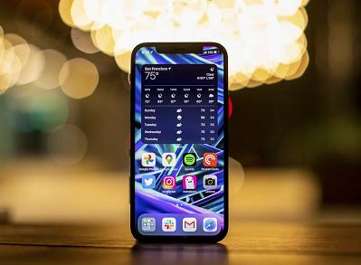 ponsel terbaik 2021