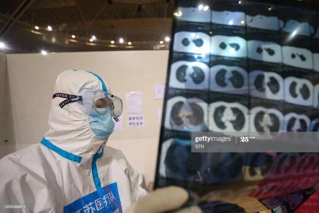 Số ca lây nhiễm tại Vũ Hán về 0? Phó Thủ tướng Nhật cũng không tin
