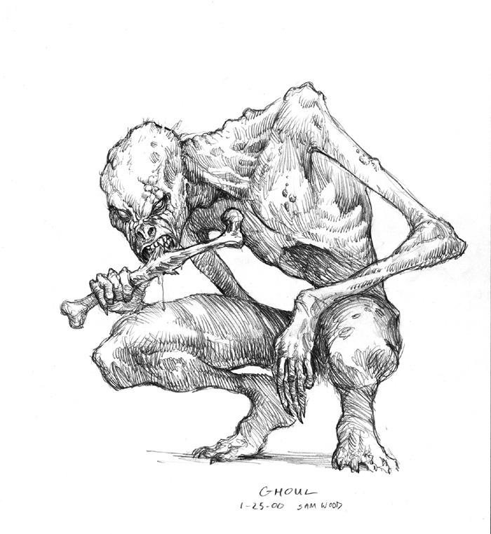 Goblin Punch: Scraps of Undeath