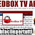 RedBox TV App | Applicazione Android per guardare oltre 1000 canali da tutto il mondo