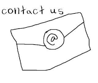 """Cara Membuat Halaman """"Kontak Kami"""" (Contact Us) di Blogger"""