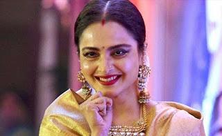 अमिताभ बच्चन के बाद रेखा का बंगला सील   #NayaSabera