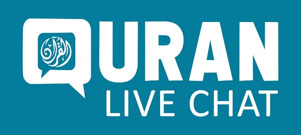 Quran Live Chat - Aplikasi Karya Mahasiswa Ilmu Al-Qur'an dan Tafsir UIN Bandung