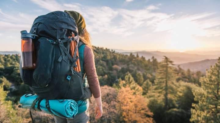 tips backpacker pemula