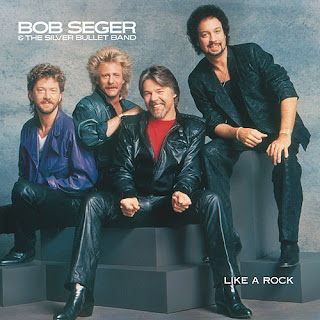 Like A Rock by Bob Seger & The Silver Bullet Band (1986)