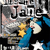 INSANE JANE (PART ONE) - A FIVE PAGE PREVIEW