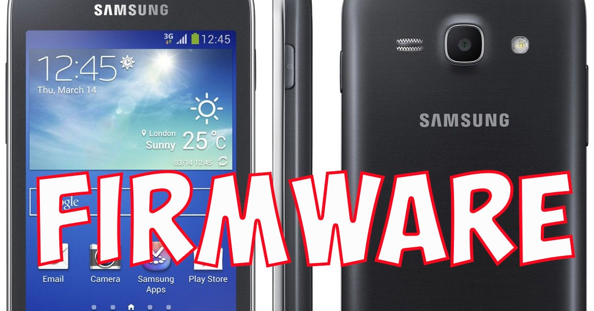 Download Firmware galaxy ace 3