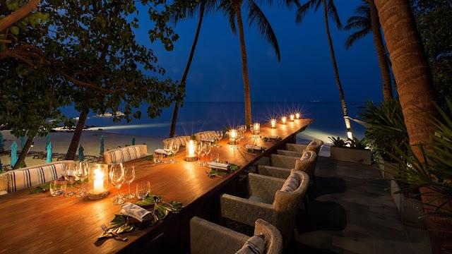 HOLIDAY SEASONS AT FOUR SEASONS RESORT KOH SAMUI, THAILAND
