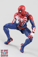 S.H. Figuarts Spider-Man Advanced Suit 12