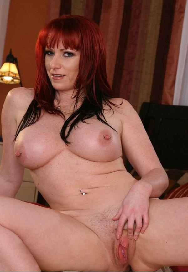 Ireland Porn Star