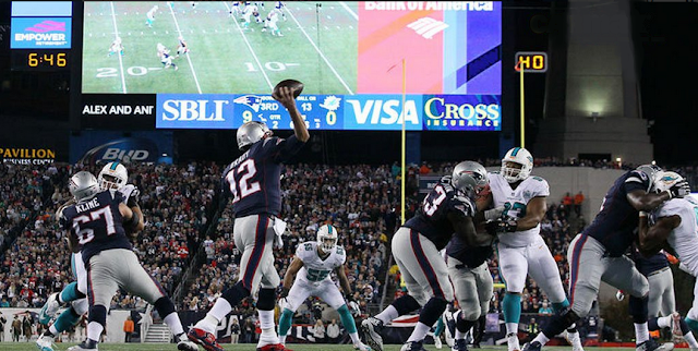 Week 8 da NFL: Chegamos à metade da temporada