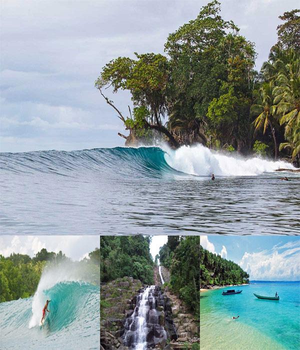 7 Tempat Wisata Di Sumatera Barat Wajib Dikunjungi Pramuka Sma