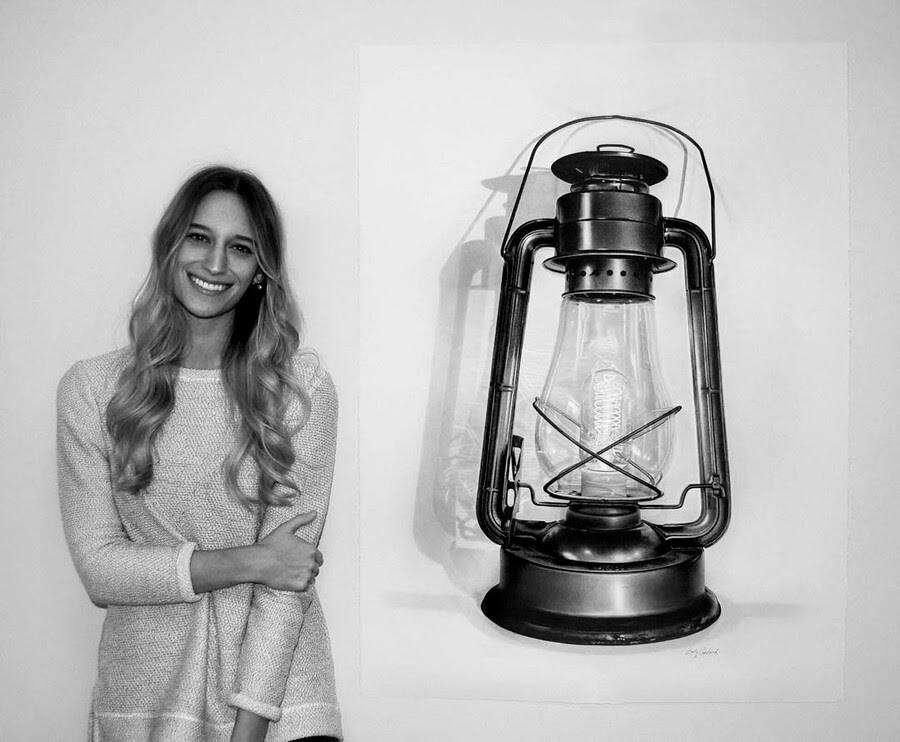 01-Vintage-Oil-Lamp-Emily-Copeland-www-designstack-co