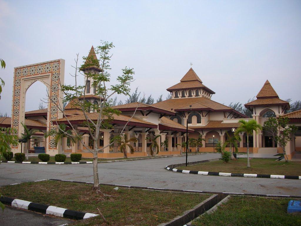 Bandar Seri Begawan, Capital of Brunei - Travel Guide  |Bandar Seri Begawan Brunei Darussalam