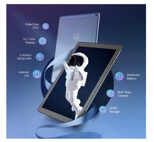 VANKYΟ MatrixPad 2GB RAM 32GB ROM 10 inch Tablet