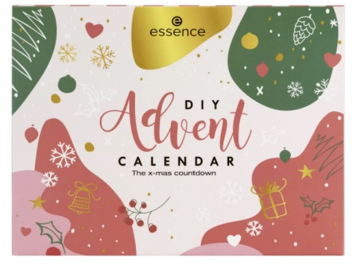 Beautyqueenuk A Uk Beauty And Lifestyle Blog Essence Diy Advent Calendar The Christmas Countdown 2020