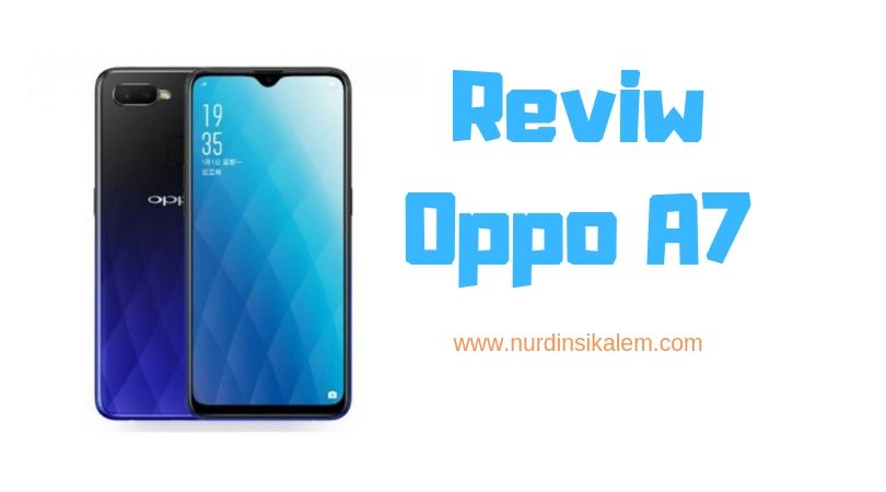 Review Oppo A7