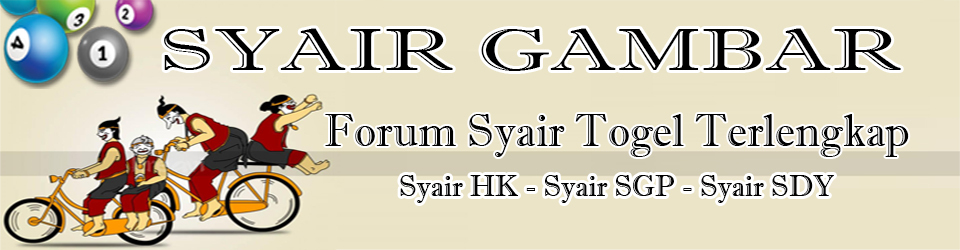 Forum Syair BD