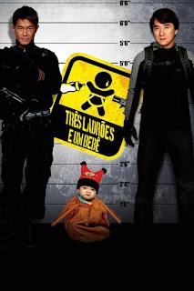 Três Ladrões e Um Bebê – Dublado (2006)