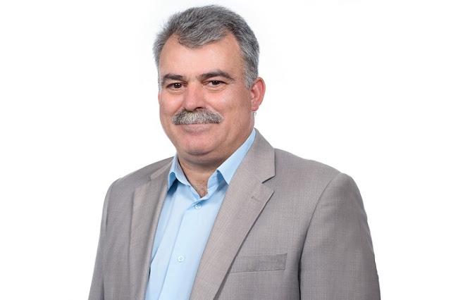 Τομεάρχης Υγείας του Κινήματος Αλλαγής τοποθετήθηκε ο Ανδρέας Πουλάς