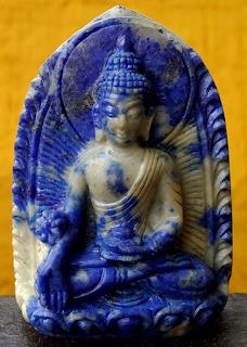 Baisajguru, el Buda de la Medicina