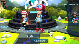 Free Download Pokeland Legends Update MOD v0.6.3 Apk Terbaru For Android || MalingFile