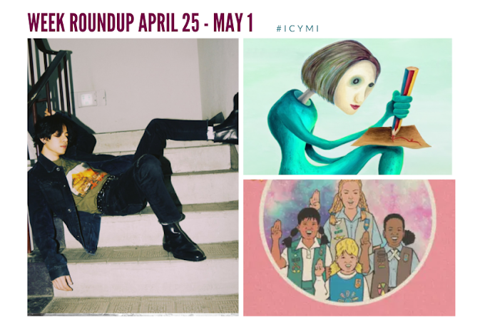 [Week Roundup April 25 - May 1] LXX, Kim Kyu Jong and The Black Skirts