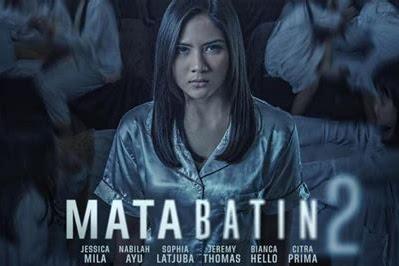 Sinopsis Film Horor Indonesia Mata Batin 2 Tanggal Rilis, Pemeran, dan Kapan Tayang