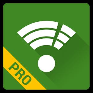 WiFi Monitor Pro v1.9 [Paid] APK