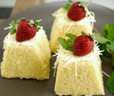 Resep Brownies  Lezat