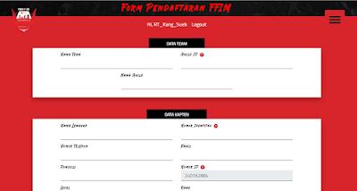 FFIM2 Turnamen Indonesia Master 2019 Telah di Buka! Begini Cara Daftarnya
