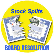Board-Resolution-Splitting-Share-Certificate