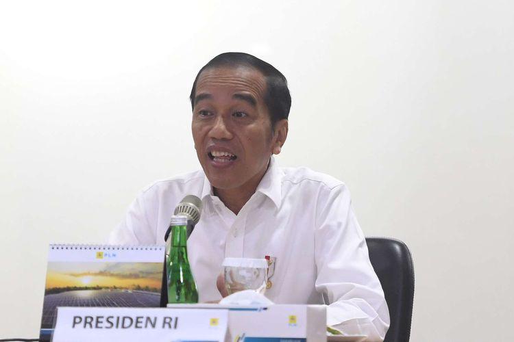 Soal Wacana Revisi UU ITE, Jokowi Diminta Lakukan Intervensi, Jangan Cuma Sekadar Basa-basi!