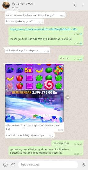Trik Gampang Menang Main Slot Online !