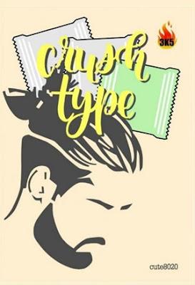 Chrush Type by Cute8020 Pdf