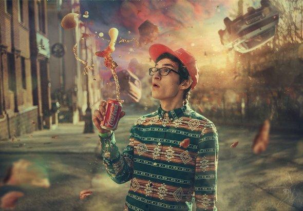 Dmitriy Rogozhkin 500px arte fotografia photoshop foto-manipulações surreal sonho fantasia