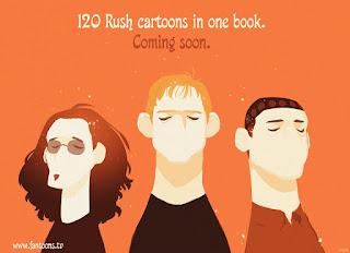 Fantoons - Rush