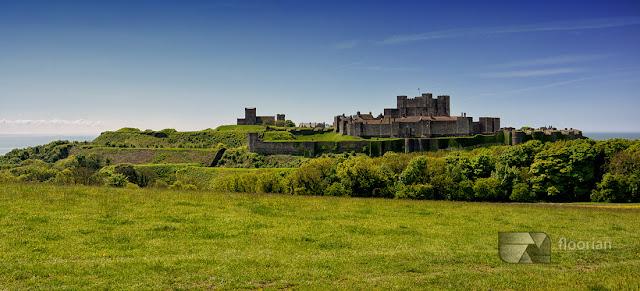 Dover, miasto portowe w Anglii. Atrakcje turystyczne, informacje, porady praktyczne i mnóstwo zdjęć.