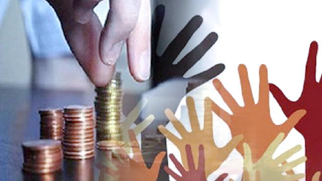 BLT Subsidi Gaji Rp600.000 Diperpanjang hingga 2021, Buruh: Janji Surga