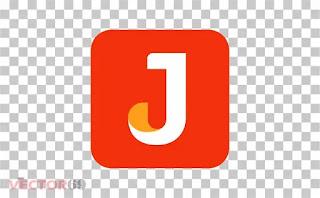 Logo Jakmall (Ikon) - Download Vector File PNG (Portable Network Graphics)