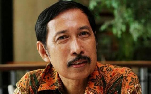 Rektor UIC Jakarta: Sering Jelekkan Ulama Terutama HRS, Allah Buka Aib Bambang Arianto