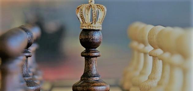 من هم الملوك الأربعة الذين حكموا الأرض كلها ؟