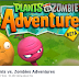 Plants vs. Zombies Adventures (facebook)