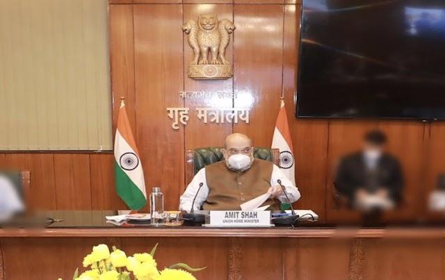 farm bill 2020  के खिलाफ प्रदर्शन कर रहे किसानों को गृहमंत्री amit shah ने 3 दिसंबर को दिल्ली आने को कहा।