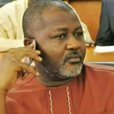 Graphic Images Of Kidnapped Taraba Lawmaker Hosea Ibi Who Was Killed After Paying N35m Ransom Emerges