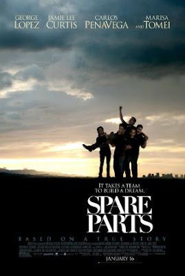 Sinopsis Film Spare Parts (2015)