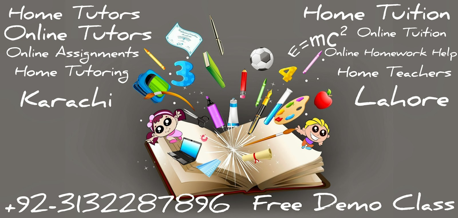 home tutor in karachi and tuition provider private teacher for make a powerful difference for you and your community by applying for teacher registration or to get a home tutor in your area we are operating in karachi