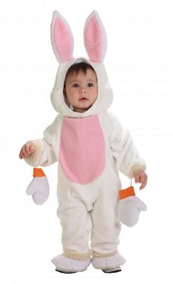 fotos niños con orejas de conejo