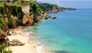 Pantai Bingin