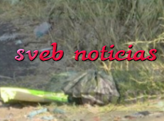 Dejan 2 cabezas humanas con narcomensaje en Zamora Michoacan